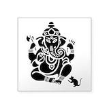 Ganesh Bumper Stickers