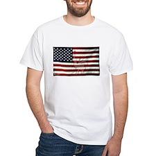 American Flag Judo Shirt