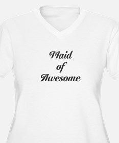 Maid of Awesome T-Shirt