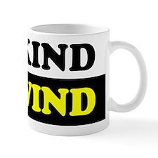 Be Kind Rewind Mug