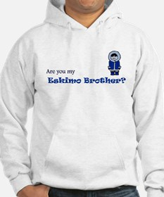 Eskimo Brother Light Hoodie