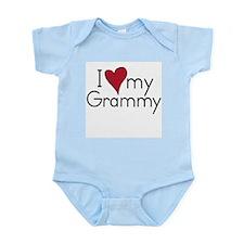 I Love my Grammy Infant Creeper