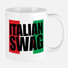 Italian Swag Mug