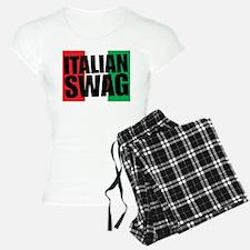 Italian Swag - 2012 Pajamas