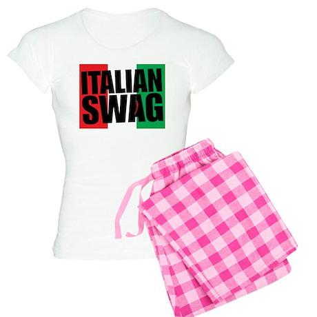 Italian Swag - 2012 Women's Light Pajamas