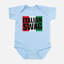 Italian Swag Infant Bodysuit
