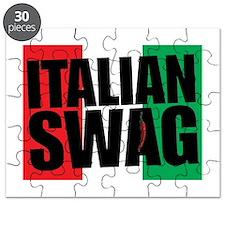 Italian Swag - 2012 Puzzle