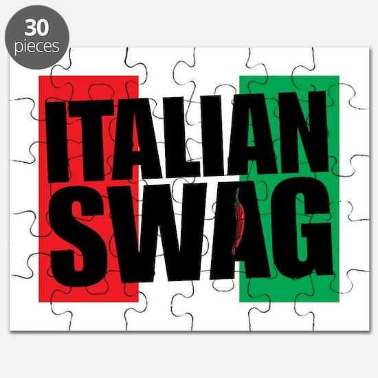 Italian Swag Puzzle