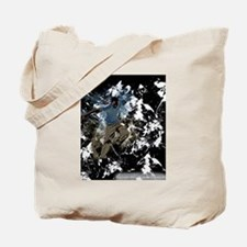 Freestyle parkour Tote Bag