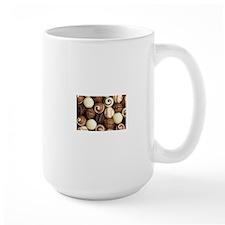 chocolateholic Mug