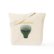 Im watching Tote Bag