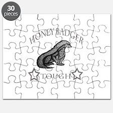 Honeybadger tough Puzzle
