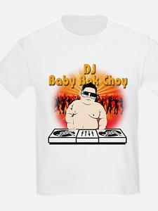 DJ Baby Bok Choy T-Shirt