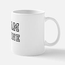 Team Irvine Mug