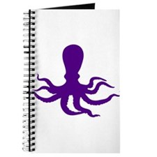 Purple Octopus Journal