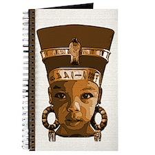 Queen's Crib Journal