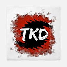 TKD Hurricane Queen Duvet