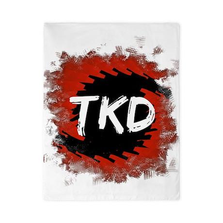 TKD Hurricane Twin Duvet