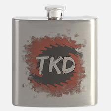 TKD Hurricane Flask