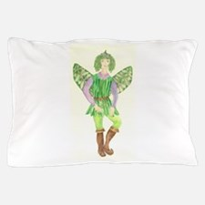 Rosemary Fairy Pillow Case