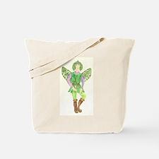 Rosemary Fairy Tote Bag
