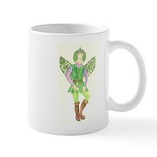 Rosemary Fairy Mug