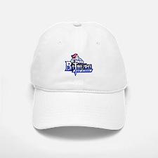 Bitburg High School Shop of Alumni Stuff Baseball Baseball Cap