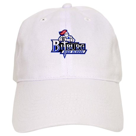 Bitburg High School Shop of Alumni Stuff Cap