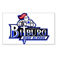 Bitburg High School Shop of Alumni Stuff Bumper Stickers