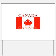 Canada.jpg Yard Sign