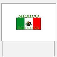 Mexicoblack.png Yard Sign