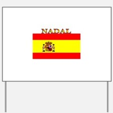 Nadal.png Yard Sign