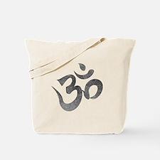 Om/Aum Tote Bag