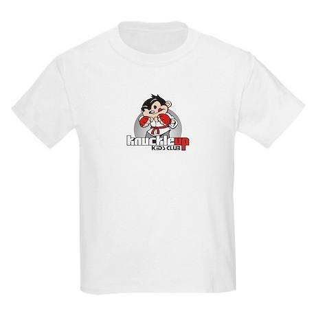 Karate Monkey Kids Light T-Shirt