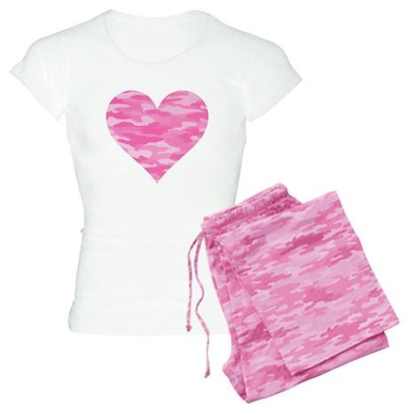 Matching Heart Women's Light Pajamas