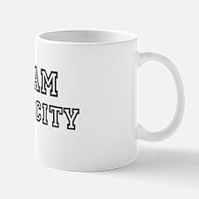 Team King City Mug