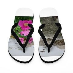 BEACH PLUMS™ Flip Flops