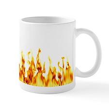 I Survived the Wildfire Mug
