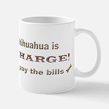 chihuahua Small Small Mug