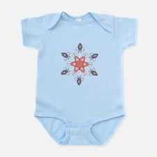 Koi Bloom Infant Bodysuit