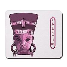 Pretty in Pink Mousepad