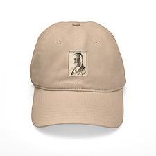 Douglas Fairbanks Museum Baseball Cap
