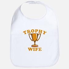 Trophy Wife 1 Bib