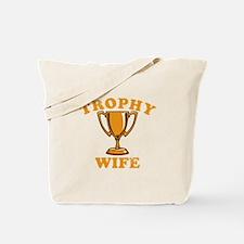 Trophy Wife 1 Tote Bag