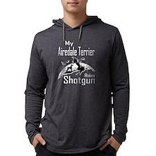 Huskie Dog Pack Sweatshirt