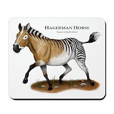 Hagerman Horse Mousepad