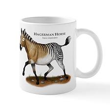 Hagerman Horse Mug