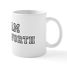 Team Chatsworth Mug