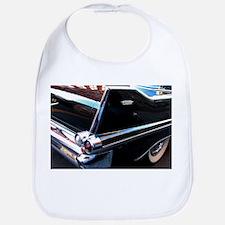 Classic Cars: 1950's Black Caddy Bib