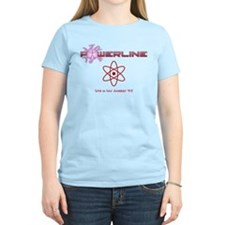 Powerline Concert T-Shirt